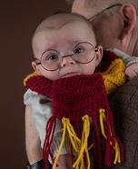 Harry Potter Baby Halloween Costume