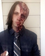Harvey Dent Two-Face Adult Halloween Costume