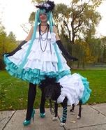 Hatsune Miku Costume