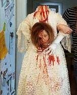 Headless Girl Costume Ideas