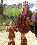 Hippies Costume