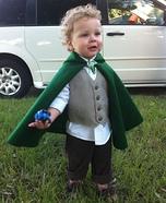 Hobbit Baby Costume