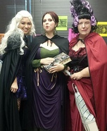 Hocus Pocus Movie Halloween Costume