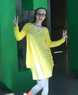 Honey Lemon Homemade Costume