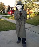 Inspector Gadget Homemade Costume