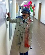 Inspector Gadget Halloween Costume