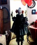 IT Clown Homemade Costume