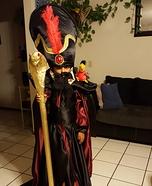Jafar Costume
