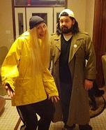 Jay and Silent Bob Strike Back Homemade Costume