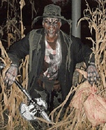 Jeepers Creepers Halloween Costume