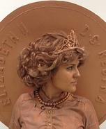 Jenny, the Last Penny Homemade Costume