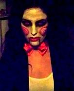 Jigsaw Costume