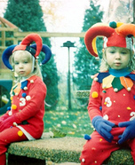 Jokers Costume