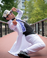 Jotaro Kujo Homemade Costume