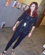 Kat Von D Homemade Costume