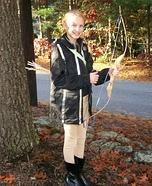 Katniss Everdeen Costume