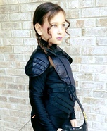 Katniss Everdeen Hunger Games Costume
