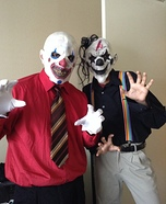 Killer Clowns Costumes