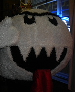 King Boo from Super Mario Bros. Costume
