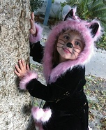 Kitty Cat Costume