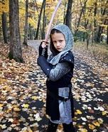 Knight of the Night Costume