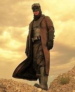 Knightmare Batman Homemade Costume