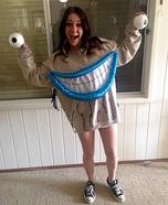 Krumm Homemade Costume