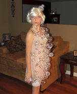 Lady Gaga Costume