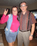Last Friday Night Katy Perry Couples Costume