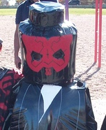Lego Darth Maul Costume