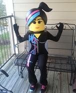 Lego Wyldstyle Costume