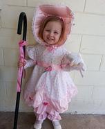 Lil' Bo Peep Baby Costume