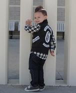 Lil' Jax Teller Costume