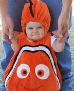 Lil Nemo Homemade Costume