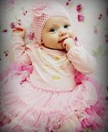 Lil' Princess Baby Costume