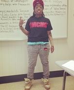 Lil Wayne Adult Costume