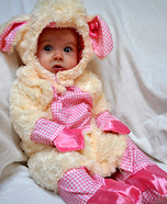 Little Lamb Costume for Babies