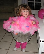 Cutest Halloween costumes for babies - Little Cupcake Costume