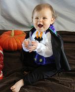 Little Dracula Costume