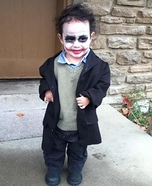 Little Jocker Costume