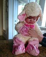 Little Lamb Costume