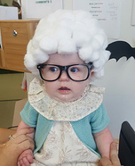 Cutest Little Old Lady Costume