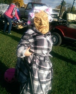 Little Old Lady Halloween Costume