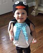 Little Penguin Costume