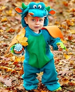 Locklan the Dragon Costume