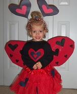 Love Bug Baby Costume