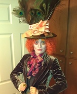 Creative DIY Costume Ideas for Women - Mad Hatter Costume