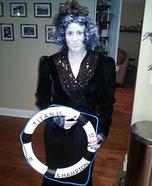 Maiden Voyage Homemade Costume