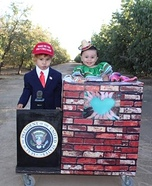 Make Me The Only Child Again Homemade Costume