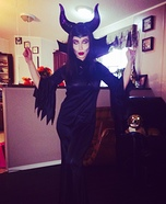 Maleficent Movie Adult Costume